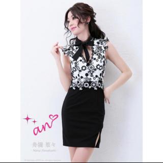 an - an ドレス