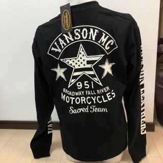 VANSON - バンソン 長袖Tシャツ