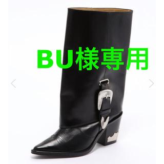 トーガ(TOGA)のTOGA PULLA ウェスタンブーツ(ブーツ)