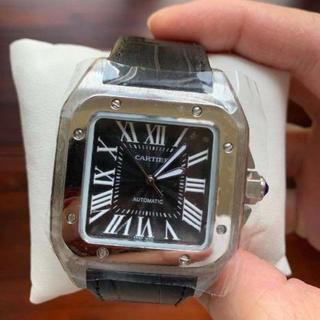 即購入OK!!!カルティエ Cartier 腕時計 自動巻き