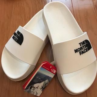 THE NORTH FACE - 新品未使用 ノースフェイス サンダル