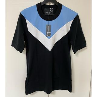 RAF SIMONS - サイズ36 Raf Simons × FredPerry Tシャツ ラフシモンズ