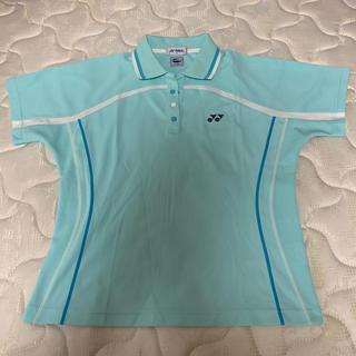ヨネックス(YONEX)のYONEX ユニフォームシャツ(Tシャツ(半袖/袖なし))