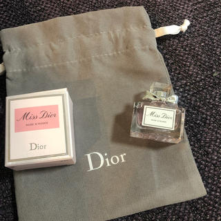 Dior - クリスチャンディオール サンプル