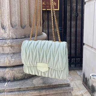 elegant shoulder bag(ショルダーバッグ)