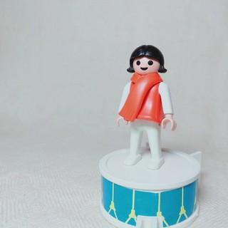 プレイモービル プレミア品 女の子と大吾 playmobil 廃盤 レトロ
