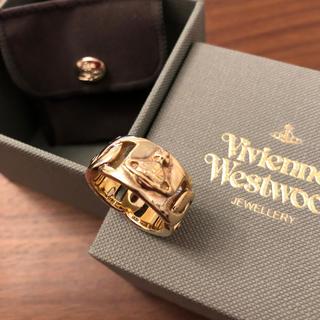 Vivienne Westwood - vivienne Westwood 廃盤 リングスリング ゴールド M