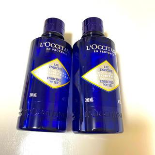 L'OCCITANE - ロクシタン 化粧水