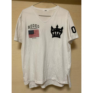 RODEO CROWNS - ★★★rodeo crown★★★Tシャツ★★★