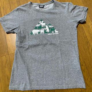 HELLY HANSEN - 美品☆HELLY HANSEN Tシャツ