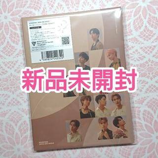 SEVENTEEN - SEVENTEEN CD 舞い落ちる花びら CARAT盤(新品未開封)