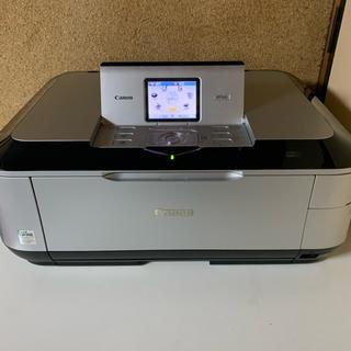 キヤノン(Canon)のCanon PIXUS MP640(PC周辺機器)
