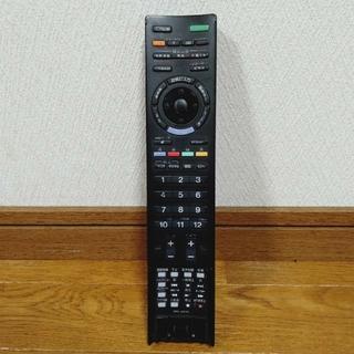 ソニー(SONY)のソニー テレビリモコン    RM-JD019(その他)