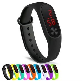 LED腕時計(腕時計(デジタル))