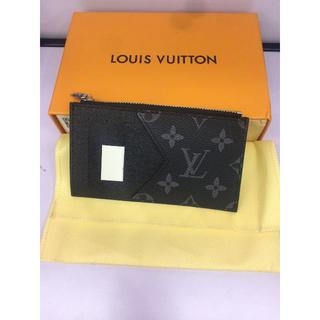 LOUIS VUITTON - ルイ ヴィトン 財布 カードケース 小銭入れ