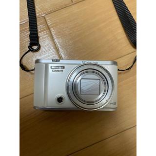 カシオ(CASIO)のCASIO (カシオ)EXILIM EX-ZR4000(コンパクトデジタルカメラ)