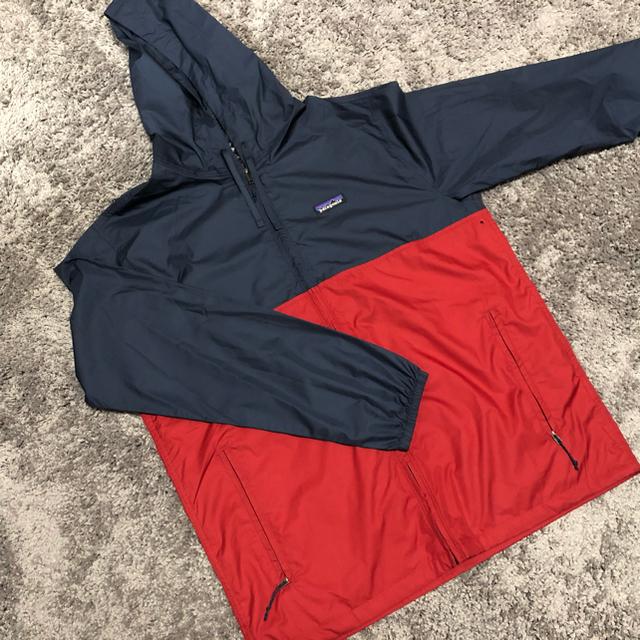 patagonia(パタゴニア)のPatagonia ナイロンジャケット メンズのジャケット/アウター(ナイロンジャケット)の商品写真
