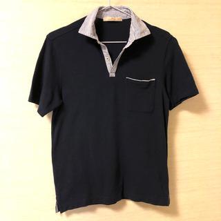 グローバルワーク(GLOBAL WORK)のGLOBAL WORK  ポロシャツ S(ポロシャツ)