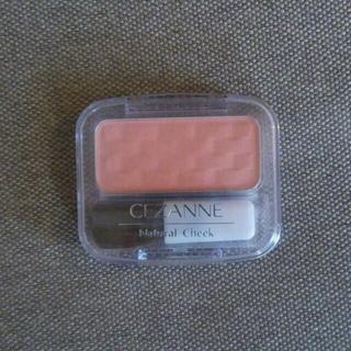 セザンヌケショウヒン(CEZANNE(セザンヌ化粧品))のCEZANNE チーク(チーク)