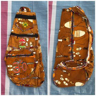 マライカ(MALAIKA)のジャンベ①ケース インド bag エスニック マライカ アジア リュック(リュック/バックパック)