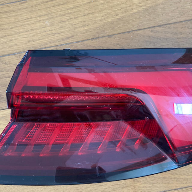AUDI(アウディ)のAudi A5 Sportback テールランプ 自動車/バイクの自動車(車種別パーツ)の商品写真