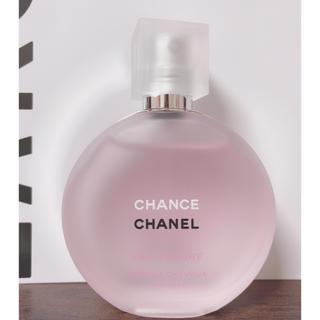 CHANEL - CHANEL チャンス オー タンドゥル ヘアミスト 35ml