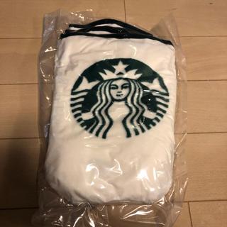 スターバックスコーヒー(Starbucks Coffee)のスターバックス 福袋2019 ブランケット(ノベルティグッズ)