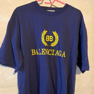Balenciaga - バレンシアガxオーバーサイズ