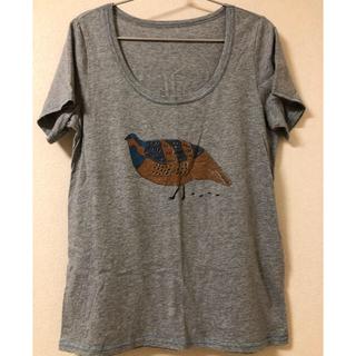 フェリシモ(FELISSIMO)のフェリシモ  NUSY Tシャツ(Tシャツ(半袖/袖なし))