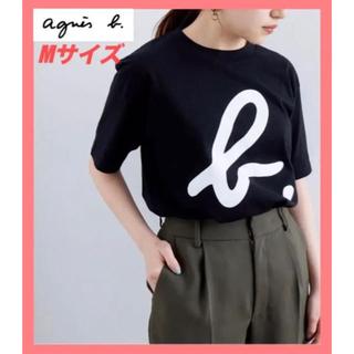 agnes b. - ☆新品未使用☆ agnesb.pourADAMETROPE' Tシャツ Mサイズ