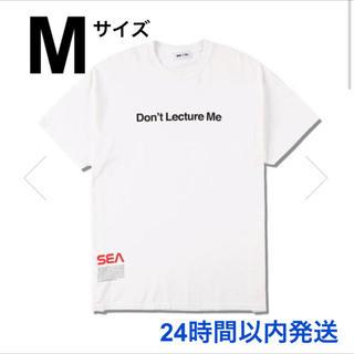 シー(SEA)のWIND AND SEA / SEA (DLM) T-SHIRT WHITE(Tシャツ/カットソー(半袖/袖なし))