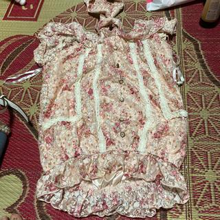 リズリサ(LIZ LISA)のリズリサ(シャツ/ブラウス(半袖/袖なし))