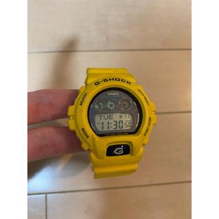 ジーショック(G-SHOCK)のG-SHOCK GW-6900A イエロー(腕時計(デジタル))