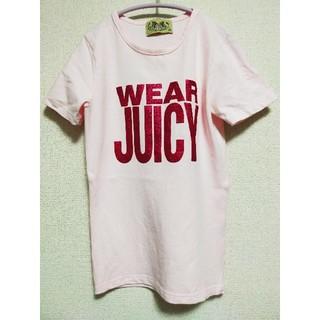 ジューシークチュール(Juicy Couture)の中古 ジューシークチュール Tシャツ(Tシャツ(半袖/袖なし))