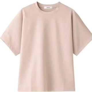 Drawer - ebure エブール Tシャツ 完売ピンク