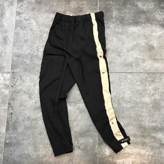 FEAR OF GOD - Fear of god 6th double-breasted pant ズボン