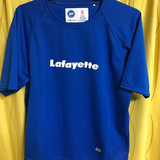 限定 ballaholic Lafayette コラボ Tシャツ(バスケットボール)