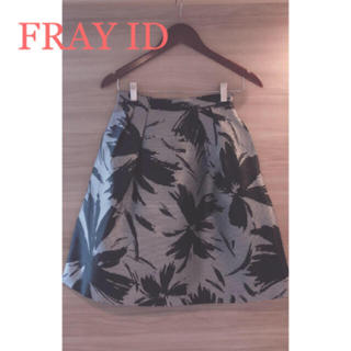 FRAY I.D - フレイアイディ   スカート