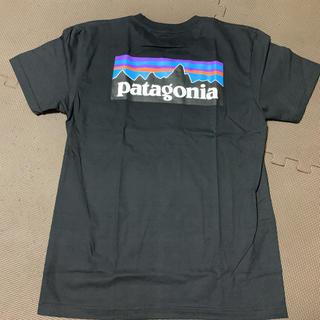 patagonia - タグ無し 新品 パタゴニア Tシャツ
