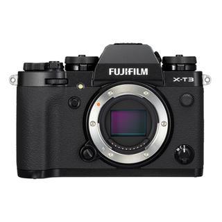 富士フイルム - 【新品未使用品】FUJIFILM X-T3 ブラック ボディ