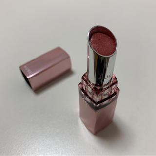 オーブクチュール(AUBE couture)のなめらか質感 ひと塗りルージュ RS23(口紅)