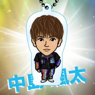 中島颯太 クリアチャーム(ミュージシャン)