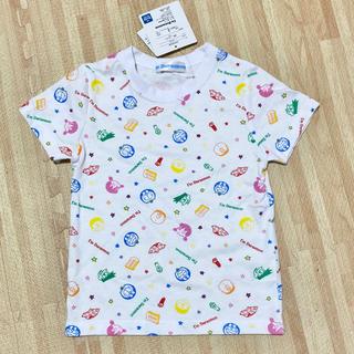 サンリオ - 【新品】ドラえもん 半袖 Tシャツ 110