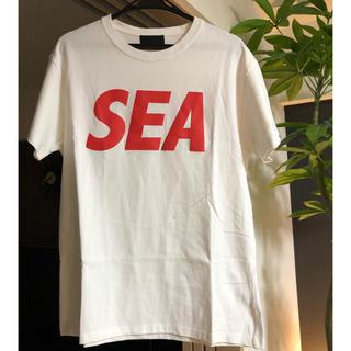 シー(SEA)のウィンダンシー wind and sea  初期(Tシャツ/カットソー(半袖/袖なし))