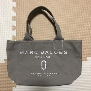 MARC JACOBS - 値下げ キャンバス トートバッグ