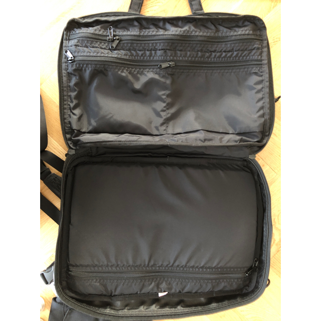 BRIEFING(ブリーフィング)の【期間限定値下げ】BRIEFING ブリーフィング 3WAYバッグ メンズのバッグ(ビジネスバッグ)の商品写真