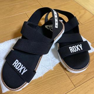 ロキシー(Roxy)のROXYサンダル(サンダル)