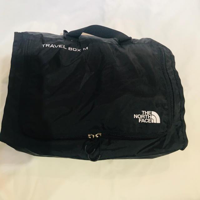 THE NORTH FACE(ザノースフェイス)の【未使用】THE NORTH FACE TRAVEL BAG トラベルバッグM メンズのバッグ(トラベルバッグ/スーツケース)の商品写真
