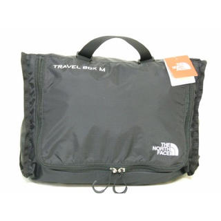 THE NORTH FACE - 【未使用】THE NORTH FACE TRAVEL BAG トラベルバッグM