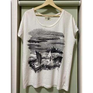 マーブル(marble)の【即決可】marble SUD ×ムーミン コラボTシャツ(Tシャツ(半袖/袖なし))